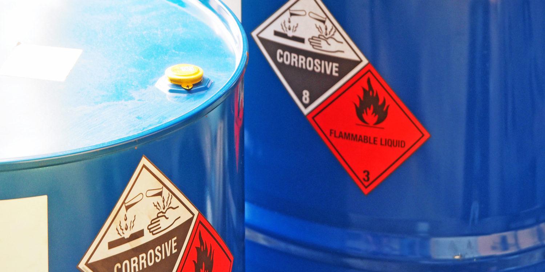 Smaltimento rifiuti pericolosi venezia