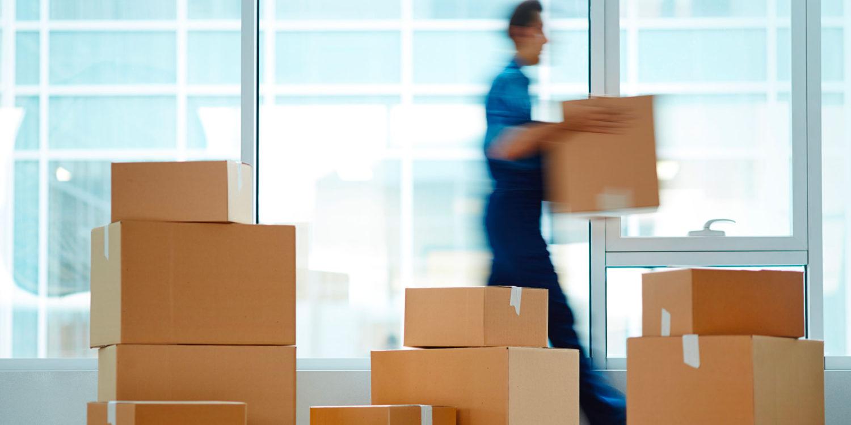 Trasloco negozio trasloco azienda venezia