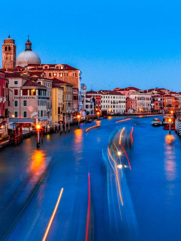 Trasportatore-trasloco barca venezia