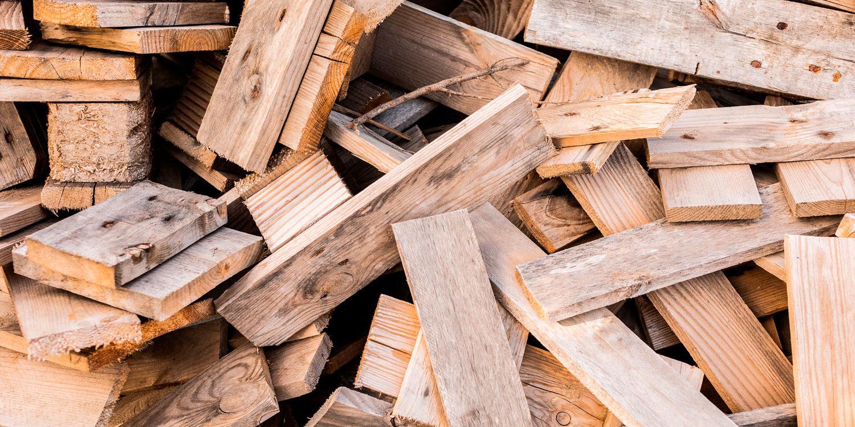 Smaltimento legno Venezia
